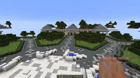 Lobby 1 for Minecraft