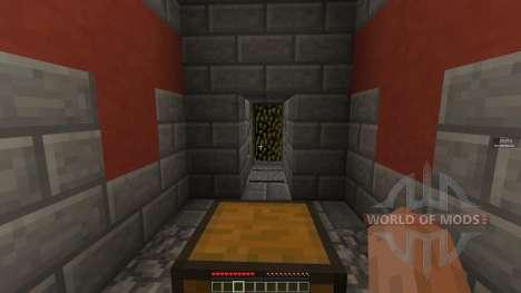 A-MAZE-ING original for Minecraft