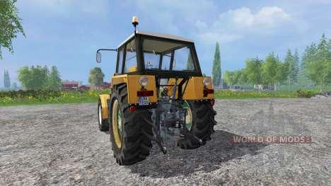 Ursus 914 v2.0 for Farming Simulator 2015