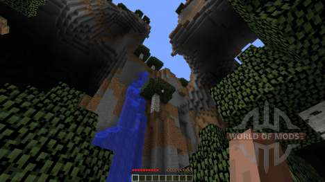 Castle Wars 2 for Minecraft