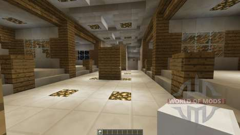 Shop Prototype for SMP server for Minecraft