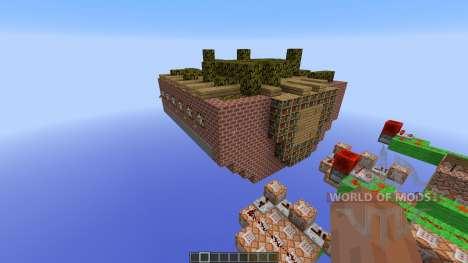 Custom Crafting Recipes for Minecraft