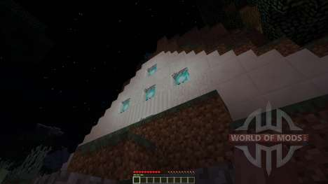 The Rise of The Bokor for Minecraft