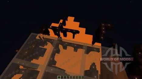 Tile Runner The Game for Minecraft