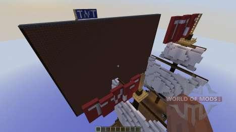 TNTWars Ships for Minecraft