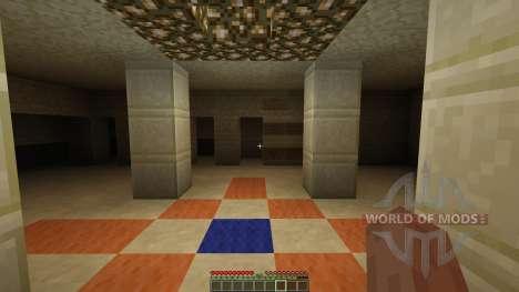 M4ster Quiz 2 for Minecraft