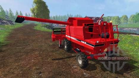Case IH 2388 for Farming Simulator 2015