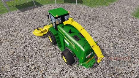 John Deere 7180 for Farming Simulator 2015