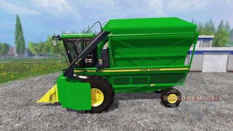 John Deere 9930 v0.5 [beta] for Farming Simulator 2015