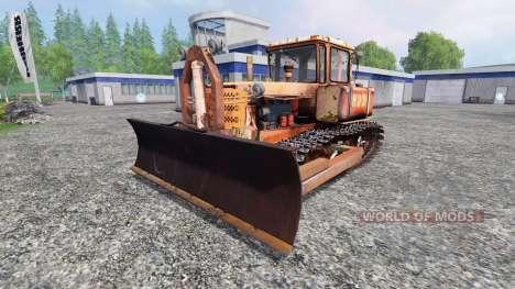 DT-B for Farming Simulator 2015