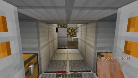 TMF Lab for Minecraft