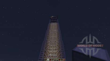 Lighthouse Tower for Minecraft