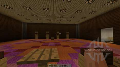 The Colosseum for Minecraft
