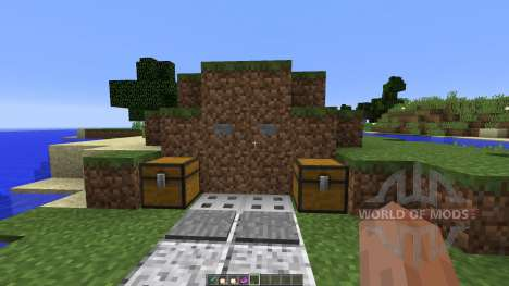 Minecraft 1.8 Tutorial for Minecraft