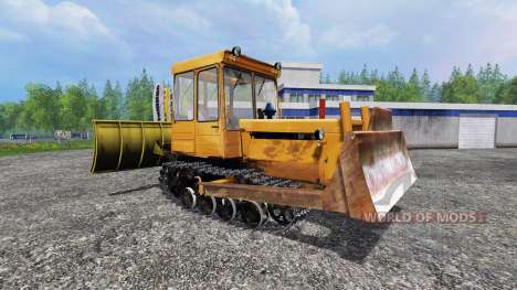 DT-75 for Farming Simulator 2015