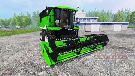 Deutz-Fahr 6095 HTS for Farming Simulator 2015