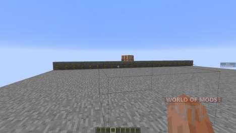 Explosive Spleef for Minecraft