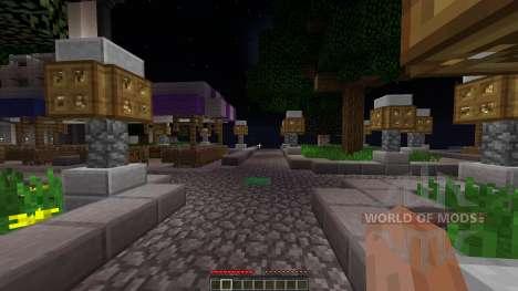 Gardens Of Arkasa for Minecraft