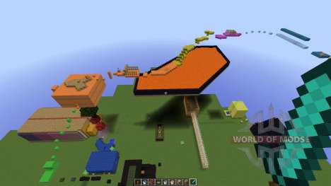 Ultra Jump for Minecraft