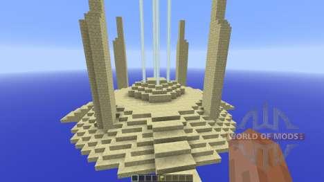 Kini Nui for Minecraft