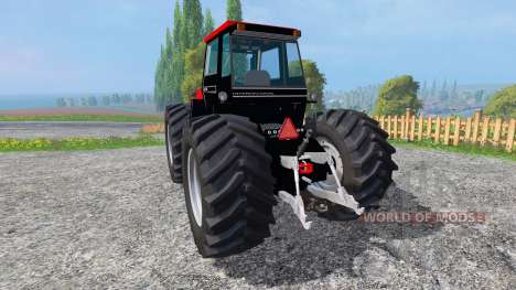Case IH 4994 for Farming Simulator 2015