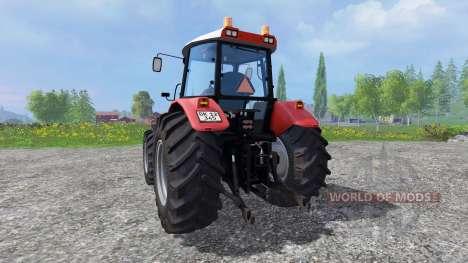 Ursus 11024 for Farming Simulator 2015