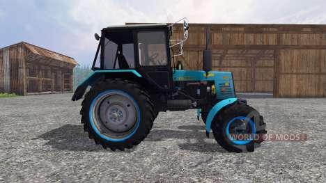MTZ-952 for Farming Simulator 2015