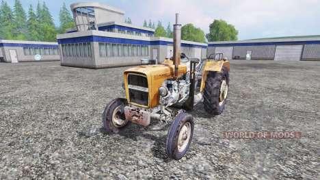 Ursus C-330 FL for Farming Simulator 2015