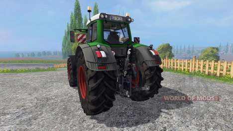 Fendt 1050 Vario for Farming Simulator 2015