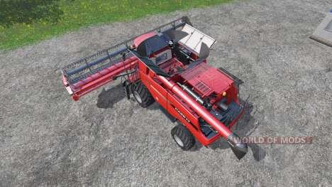 Case IH Axial Flow 7130S v1.1 for Farming Simulator 2015