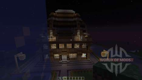 My Guild for Minecraft