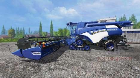 New Holland CR10.90 [boss] for Farming Simulator 2015