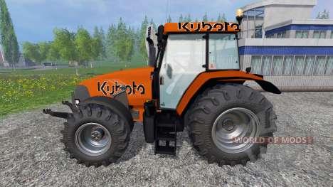 McCormick MTX 150 kubota for Farming Simulator 2015
