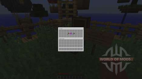 Hot Air Balloon Survival Survival Map for Minecraft