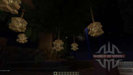 Asri for Minecraft