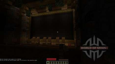 Gazza Island for Minecraft