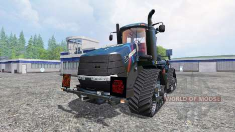 Case IH Quadtrac 620 [Star Wars] for Farming Simulator 2015
