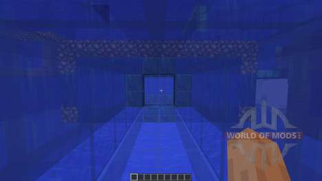 Fish Laboratory for Minecraft