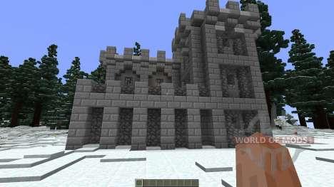 Auralean for Minecraft