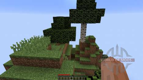 Pinnacle Survival for Minecraft