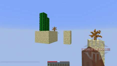 SkyBlocks for Minecraft