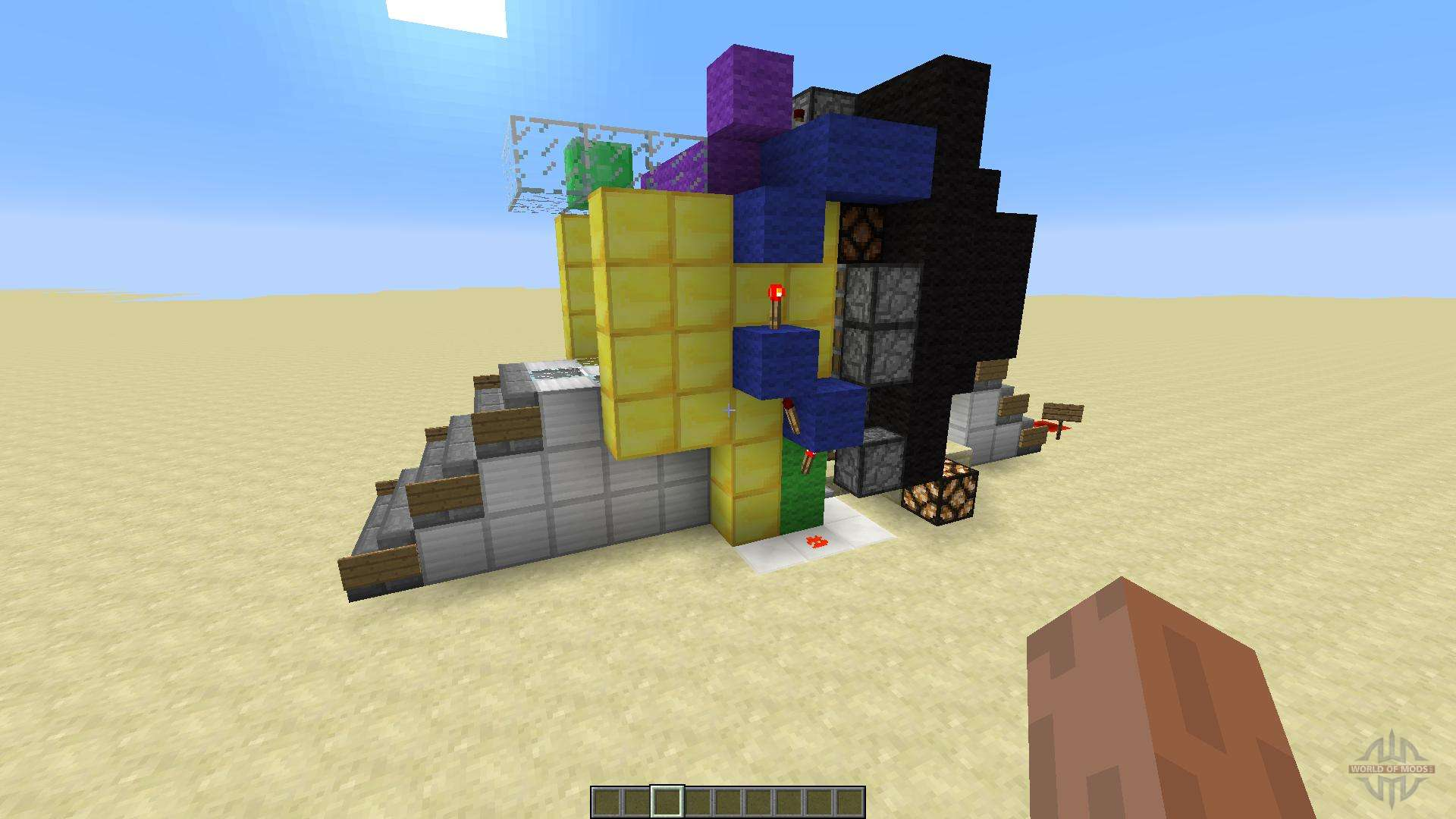 Piston Craft Minecraft Server