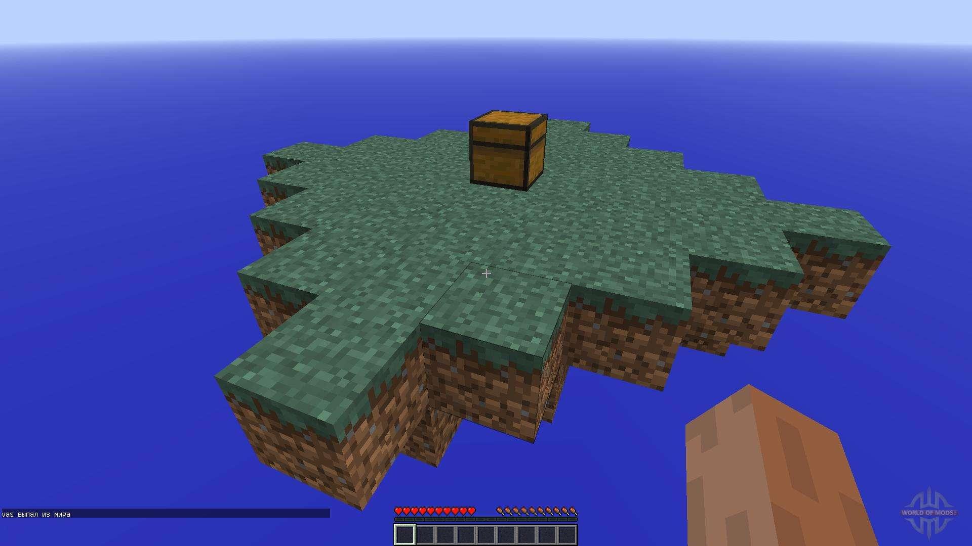 скачать карту skyblock для minecraft 1.8.3 » Скачать ...