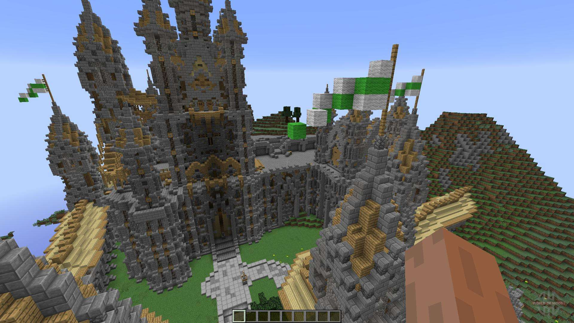Download options for Minecraft: Java Edition Minecraft