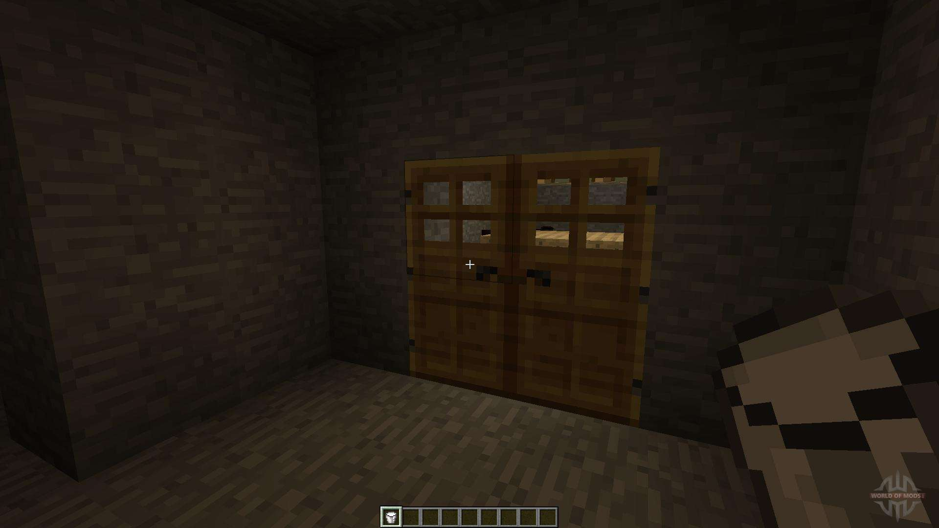 Ore Masters Haunted House Of Horror For Minecraft