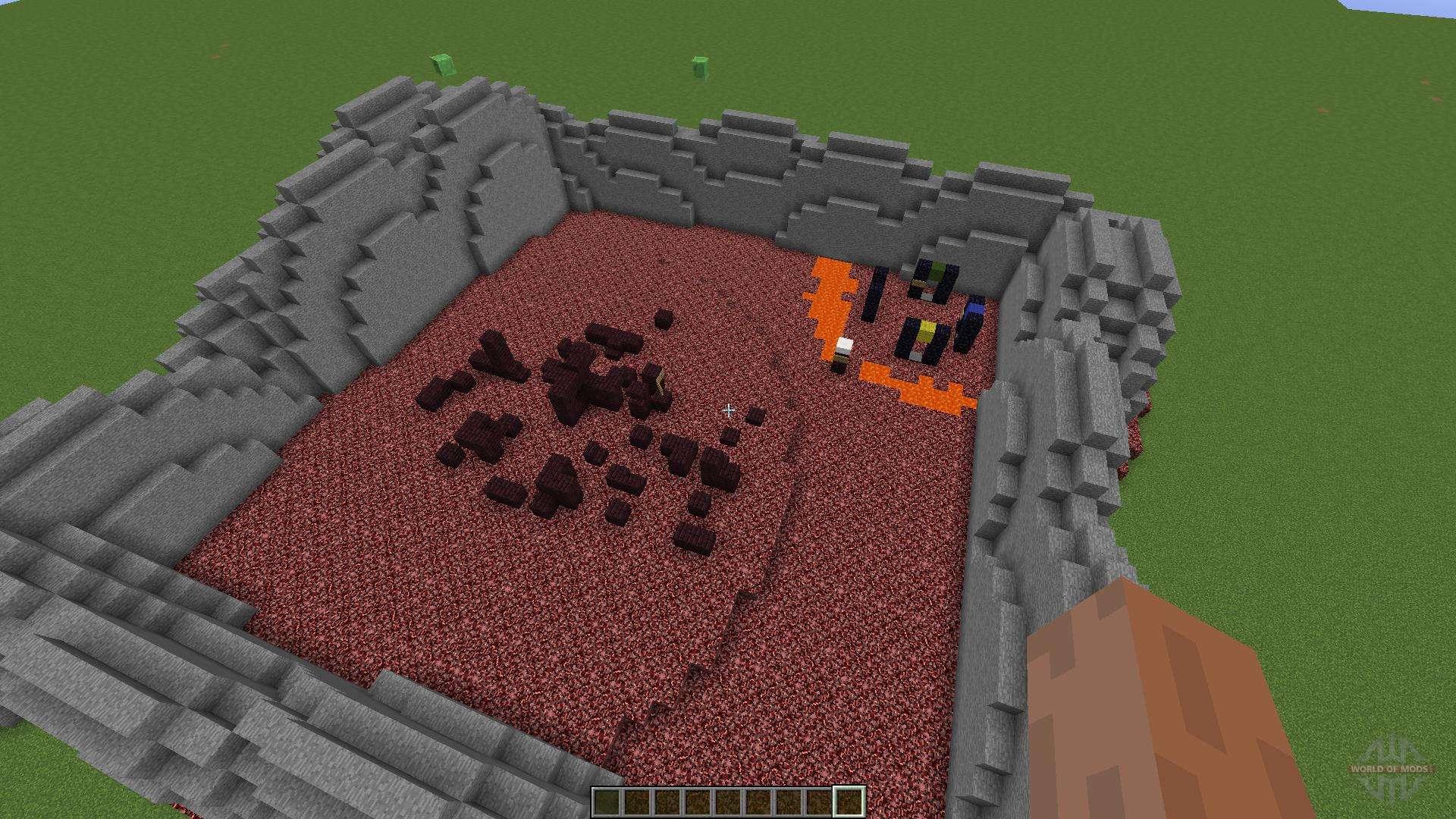 Minecraft Bedwars Map Download 1 8 - Jepen Gel v