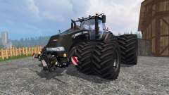 Case IH Magnum CVX 380 Black Beast for Farming Simulator 2015