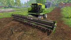 Don-1500 v2.0 for Farming Simulator 2015