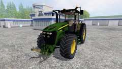 John Deere 7930 v2.0 for Farming Simulator 2015