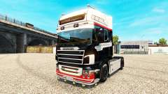 Scania R 2008 for Euro Truck Simulator 2